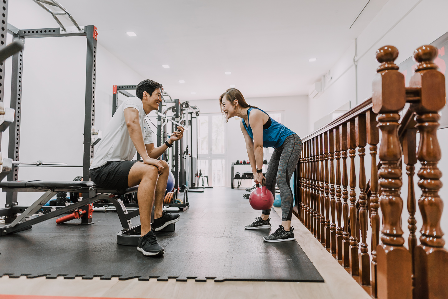 What Our Personal Trainer can do for you