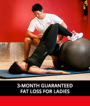 fat loss gym training